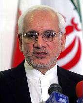 L'Iran installe de nouvelles centrifugeuses à l'usine de Natanz