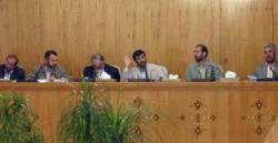 Le président iranien: les journalistes appuient la mission des prophètes.