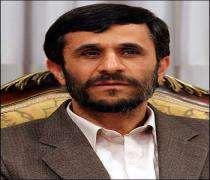 Mahmoud Ahmadinejad se félicite des accomplissements dans le domaine des sports en Iran.