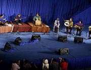 گزارش كنسرت حسین علیزاده، مجید خلج و گروه همآوایان