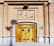 بناهای تاریخی آذربایجان شرقی