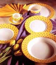ظروف بلوری از همه بهداشتیتر