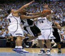 Basket: les Jazz reviennent dans la course en Conférence Ouest