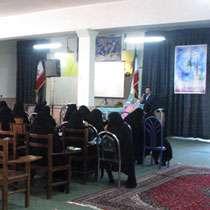 افتتاح پورتال جایگاه اطلاع رسانی حضرت رقیه (س)