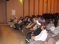 برگزاری جشن منتظران ظهور در مشهد