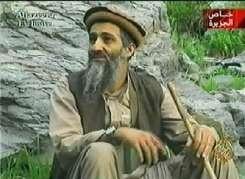 Voix de Ben Laden identifiée dans la vidéo diffusée vendredi