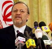 Les déclarations du chef de la diplomatie iranienne au Conseil des droits de l'Homme