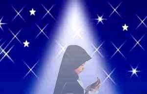 التقلید فی القرآن الكریم وأقسامه