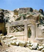 Dash Kasan Cave