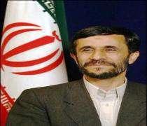 Mahmoud Ahmadinejad exprime sa peine après le crash de l'avion au Brésil .