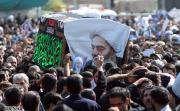 Le message de condoléance du guide suprême à la suite du décès de l'Ayatollah Ol-Ozma Fazel-Lankarani.
