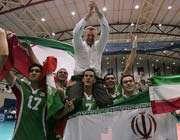 والیبال ایران بر بام دنیا