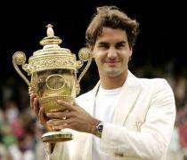 Wimbledon: des prix du vainqueur de tournoi de Wimbledon 2007