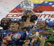 Football: le Brésil reprend la première place à la FIFA.