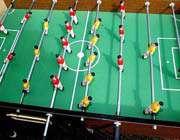 زمان بازیهای مسابقات فوتبال دستی تبیان