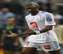 Football: Djibril Cissé reste à l'OM.
