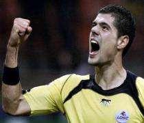 Football: Efstathios Tavlaridis quitte Lille pour Saint-Etienne