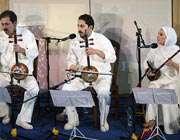 درخشش تکنوازان در کنسرت کامکارها