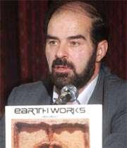 بزرگداشت نقاش خاك در تهران