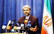 Mohammad Ali Hosseini: ''La prise de conscience du droit à l'enrichissement de l'Iran est désormais plus forte à la suite des entretiens. ''