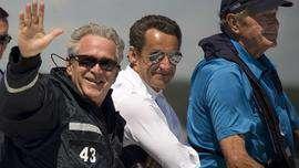 La rencontre Bush-Sarkozy ouvre une nouvelle ère