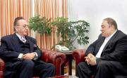 L'Iran et le Pakistan affinent leur projet de gazoduc .