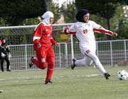 فوتبال و فوتسال زنان در راه آسیا