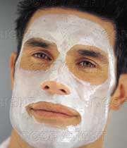 ماسک گیاهی صورت