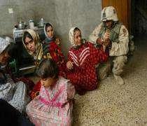 Американцы и иракская война
