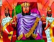 پادشاه، حکومت
