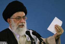 Аятулла Хаменеи: Исламская Республика Иран превратилась в форпост сопротивления политике США