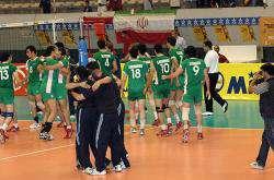 Сборная Ирана по волейболу стала серебряным призёром чемпионата мира