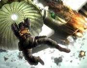 بازی airborne