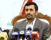 مصاحبه احمدی نژاد با شبكه 13 تلویزیون آمریكا
