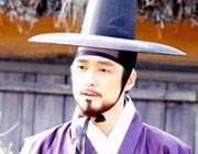 مین جونگ هو