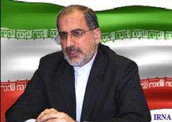 Голам-Реза Ансари: Иран не занимается созданием ядерного оружия
