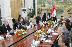 Новый раунд прямых ирано-американских переговоров по проблемам Ирака состоится 24 июля в Багдаде