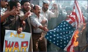Антииранское постановление сената США