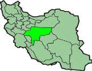 plan de isfahan