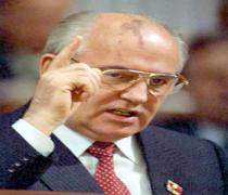 Горбачев: мораторий на ДОВСЕ обоснован