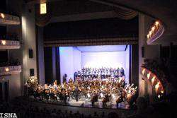 В Иране с успехом проходят гастроли студентов Московской консерватории