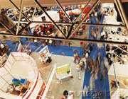 برگزاری سیزدهمین نمایشگاه الکامپ