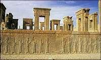 7 исторических памятников Ирана включены в мировое наследие