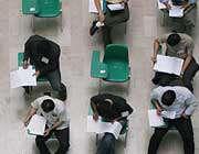 امتحان نهایی از دوره راهنمایی حذف شد