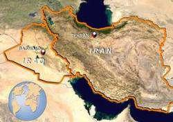 Международная рабочая группа по вопросам пограничного контроля в Ираке проводит заседание в Дамаске