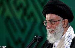 Аятолла Хаменеи: Иран не откажется от своего права на мирный атом