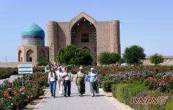 В Казахстане вышла в свет книга «Суфизм в Иране и Центральной Азии»