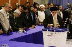 Аятолла Хаменеи: Участие в выборах – священная обязанность граждан Ирана