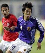ژاپن قهرمان آسیا - آفریقا شد