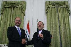 Манучехр Моттаки: Ирак не должен превратиться в арену для сведения политических счетов между Ираном и США